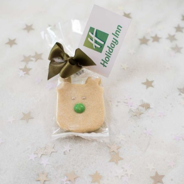 Corporate Christmas Shortbread